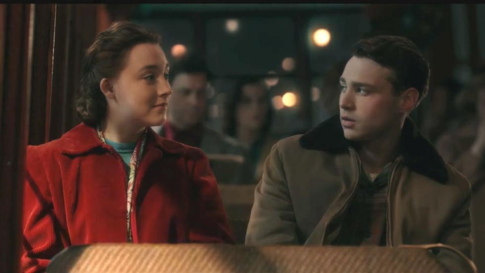 "Saoirse Ronan for ""Brooklyn"" image"