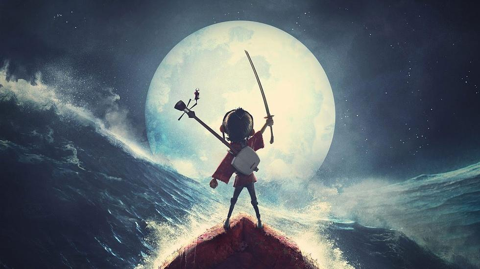 """Travis Knight for """"Kubo and the Two Strings"""" image"""