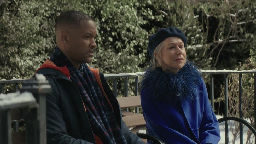"Will Smith for ""Collateral Beauty"" image"