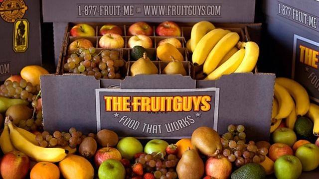 the fruit guys The latest tweets from fruitguys community (@fgcommunityfund) the fruitguys community fund supports small sustainable farms with grants that have big impacts on the environment, local food systems and farm diversity.