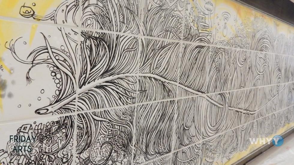 Paul Santoleri: Visual Artistry image