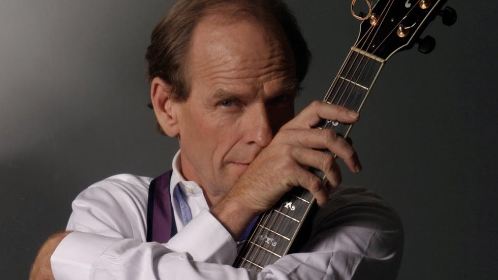 Livingston Taylor image