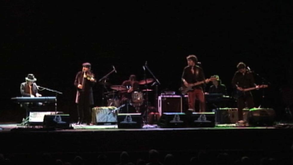 The Waterboys image