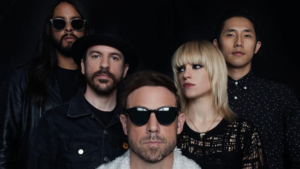 The Airborne Toxic Event image
