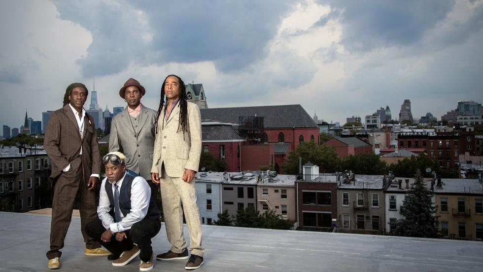 Living Colour image