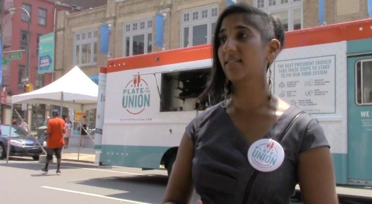 Public Media Commons: Anthology: Youth News Team DNC Philly