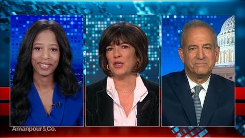 Amanpour and Company -- December 5, 2019