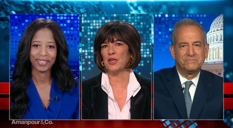 Amanpour and Company: December 5, 2019