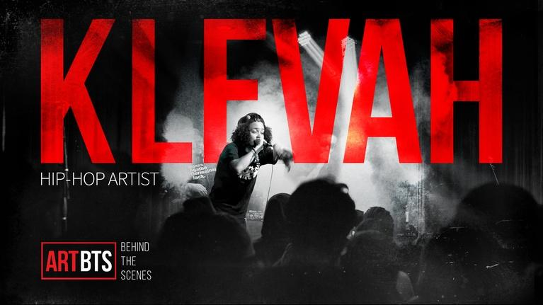 ART/BTS: Klevah | ART/BTS
