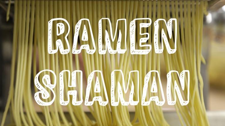 Backyard Industry: Ramen Shaman