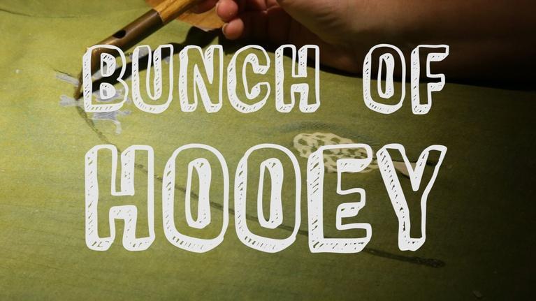 Backyard Industry: Bunch of Hooey