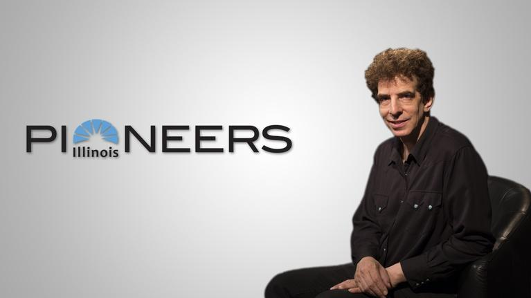 Illinois Pioneers: Illinois Pioneers with Mark Rubel - December 18, 2014