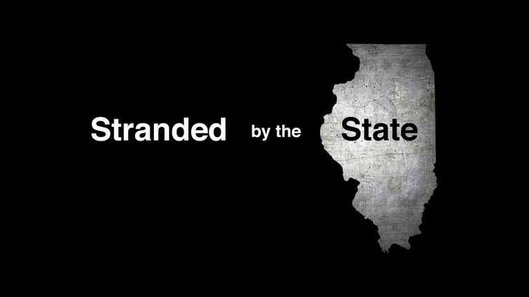 WILL Documentaries: Stranded By The State - Part 2