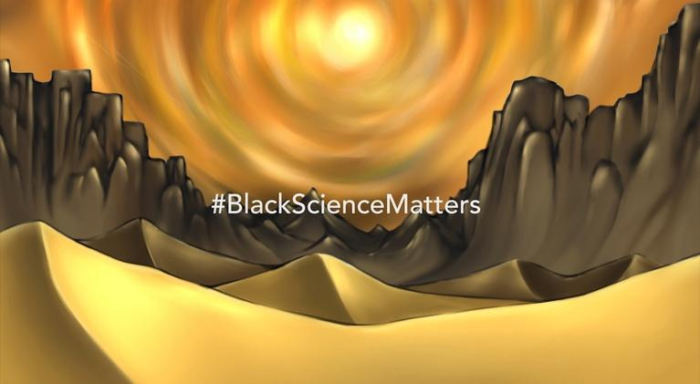 WILL Presents: Black Science Matters: Still a Novelty in 2015
