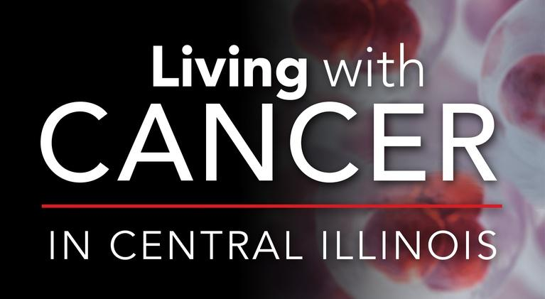 WILL Specials: Living With Cancer in Central IL: Diagnoses & Decisions