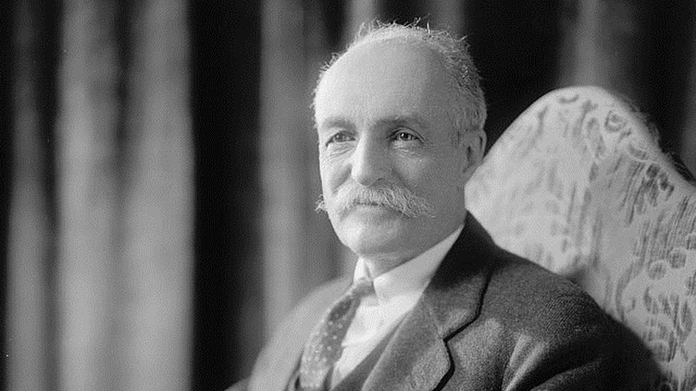 Gifford Pinchot's Conservation Legacy  image