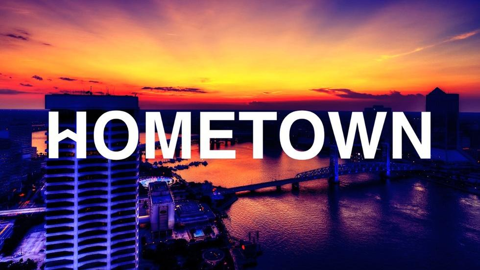 Hometown 205 image