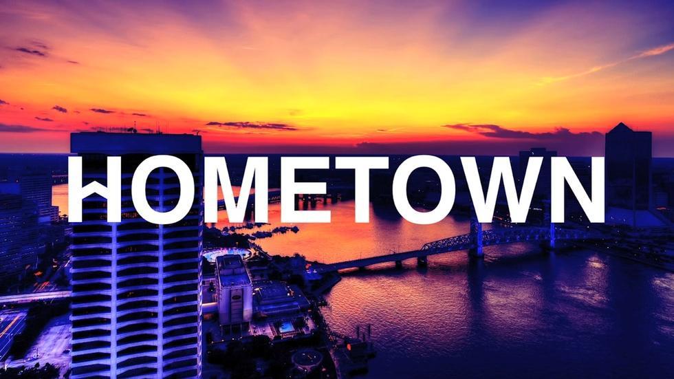 Hometown 206 image