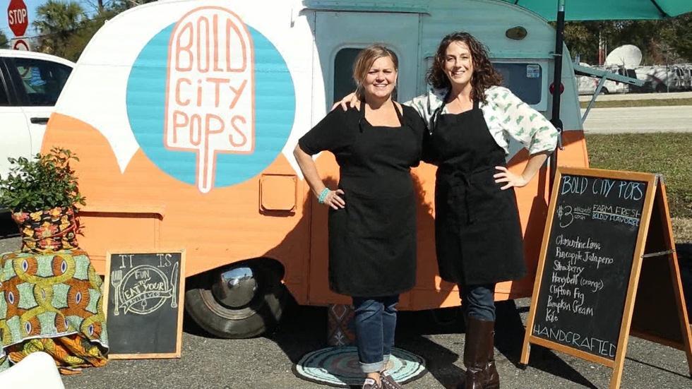 Bold City Pops image