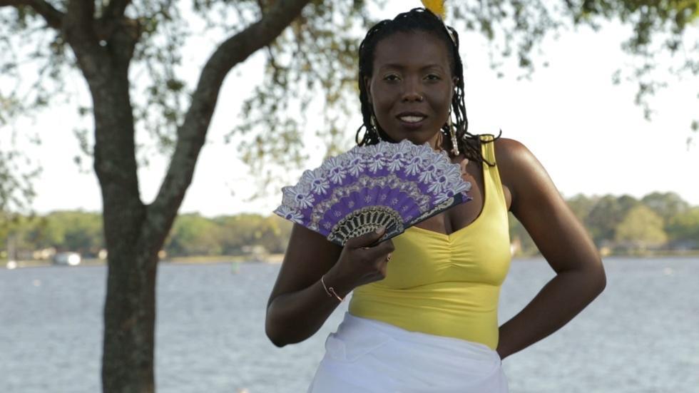 Christa Fatoumata Sylla image