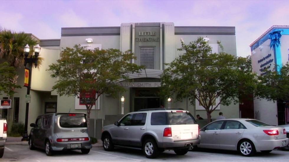 Theatre Jacksonville image
