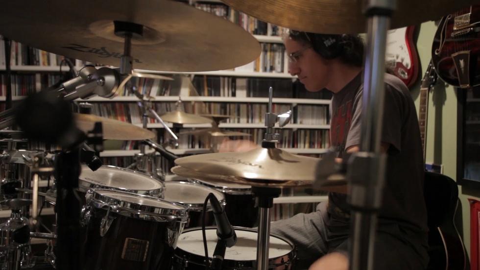 John E. Citrone - Drum Solo image