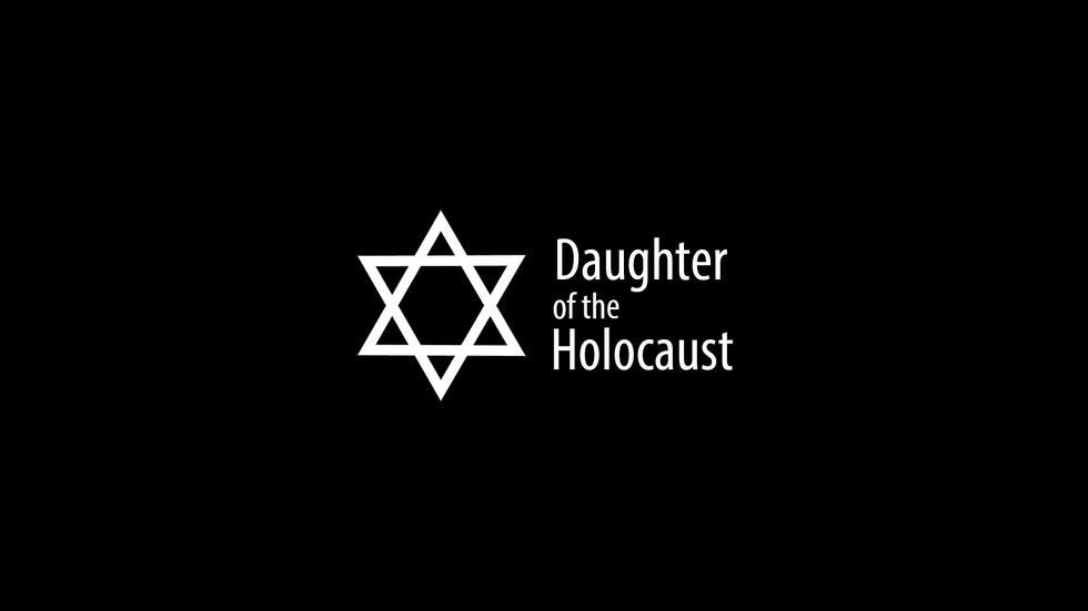 Daughter of the Holocaust image