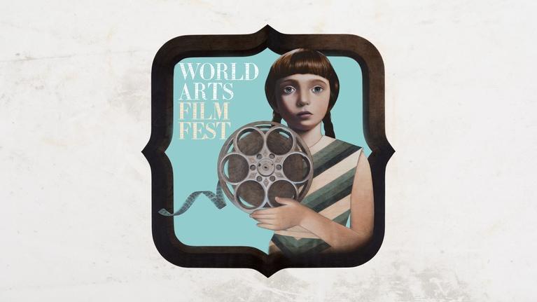 WJCT Presents: World Arts Film Festival
