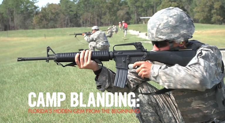 WJCT Presents: Camp Blanding Documentary