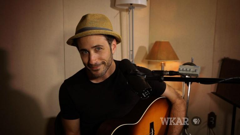 BackStage Pass: Joshua Davis: Just Getting By