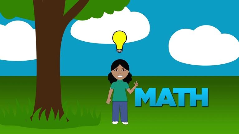 In Your Community: PNC Words to Grow By - Math