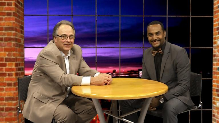 Current Sports TV: Guest: Tom Newton
