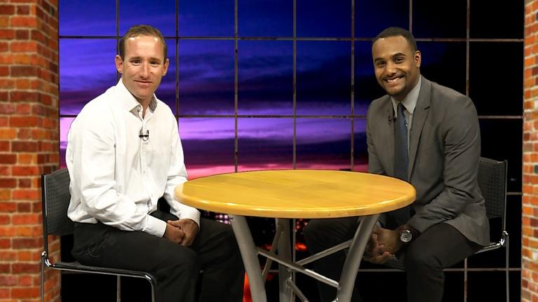 Current Sports TV: Guest: Casey Lubahn
