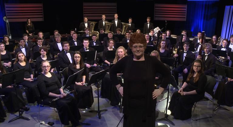 Forte: Mason High School Symphonic Band | Ep. 301