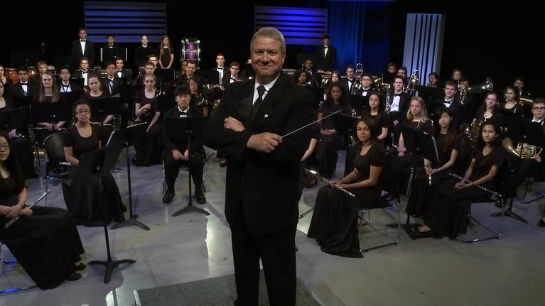 Forte: Ann Arbor Pioneer Symphonic Band | Ep. 307