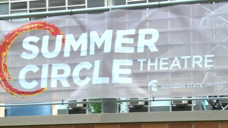 In Your Community: Summer Circle Theatre