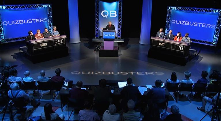 QuizBusters: QuizBusters Special Classical Edition 2015