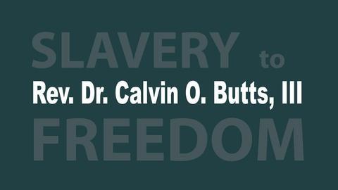2010 | Rev. Dr. Calvin O. Butts, III
