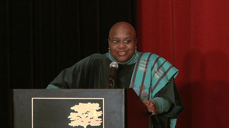 Slavery to Freedom: 2011 | Bernice Johnson Reagon