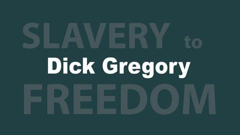2009 | Dick Gregory