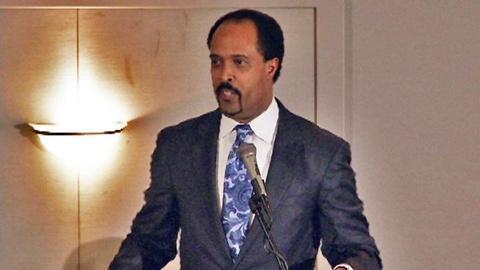 2012 | Frederick D. Haynes, III