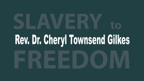 2009 | Rev. Dr. Cheryl Townsend Gilkes