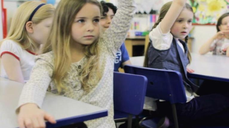 Health Documentaries: Safe and Sound: Raising Emotionally Healthy Children
