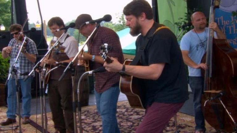Jubilee: Bluegrass Collective