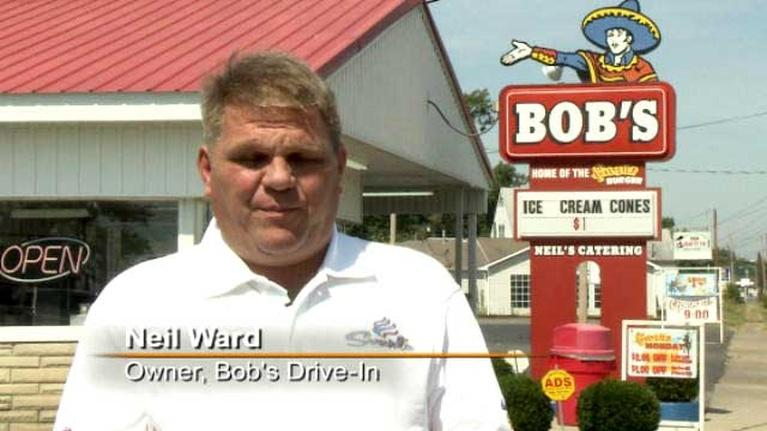 Kentucky Life: Bob's Drive-in