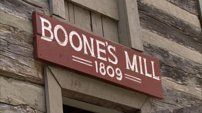 Louisville Life: Squire Boone Caverns and Louisville's Olmsted Parks