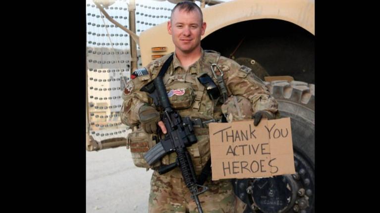 Louisville Life: Heroes Helping Heroes