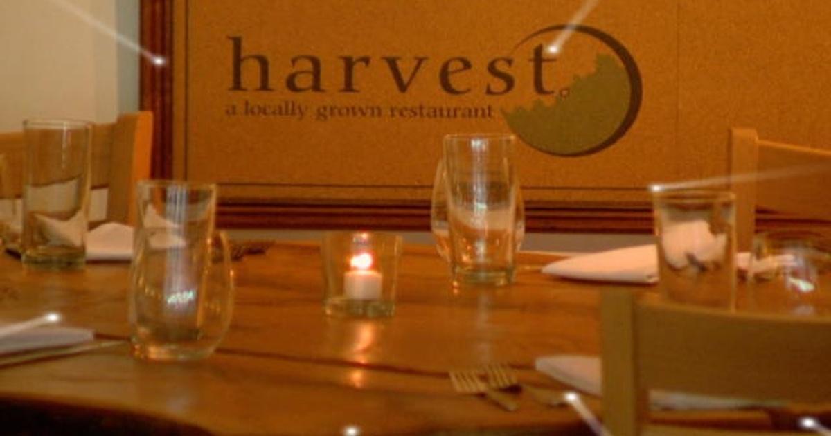 Justice Brandeis, Harvest, David Barksdale, and