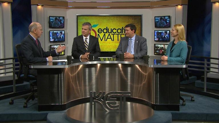 Education Matters: Innovation in High Schools
