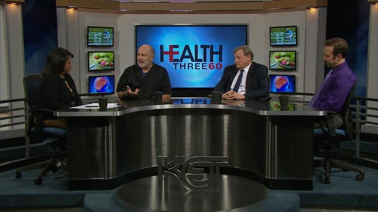 Health Three60: Pain Management Without Addiction